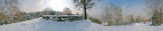 Im Weißenburg Park am Teehaus
