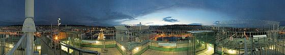 Stuttgart hinter Gittern