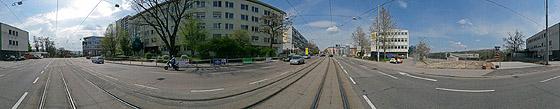 Nordbahnhofstraße