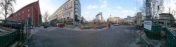 Die Bolzstraße