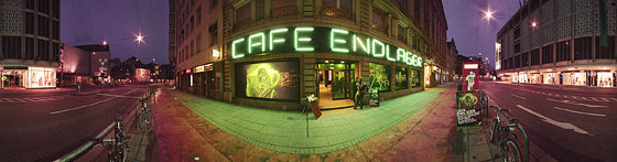 Cafe Endlager