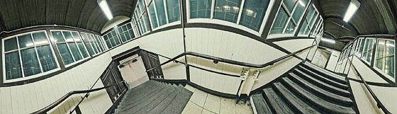London Underground Baker-Street