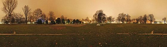 Der Bernsteinpark