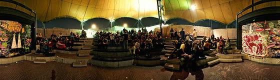 Das kleine Amphitheater