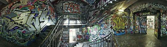 Ringsum Graffiti