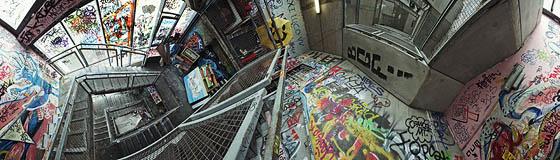 Graffiti und Kunsthandel