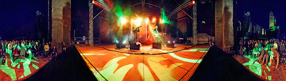 Tab Two at Palatia Jazz 2012