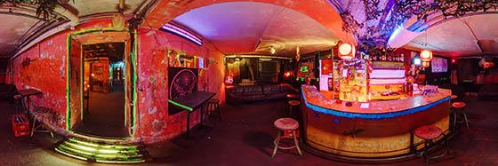 Bar im Gulli Keller