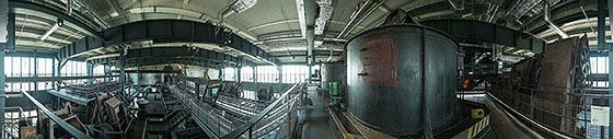 Kohlenwäsche Zollverein