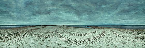 Der Sandwurm von Grenen