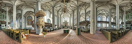 St. Peter und Paul Kirche, Görlitz